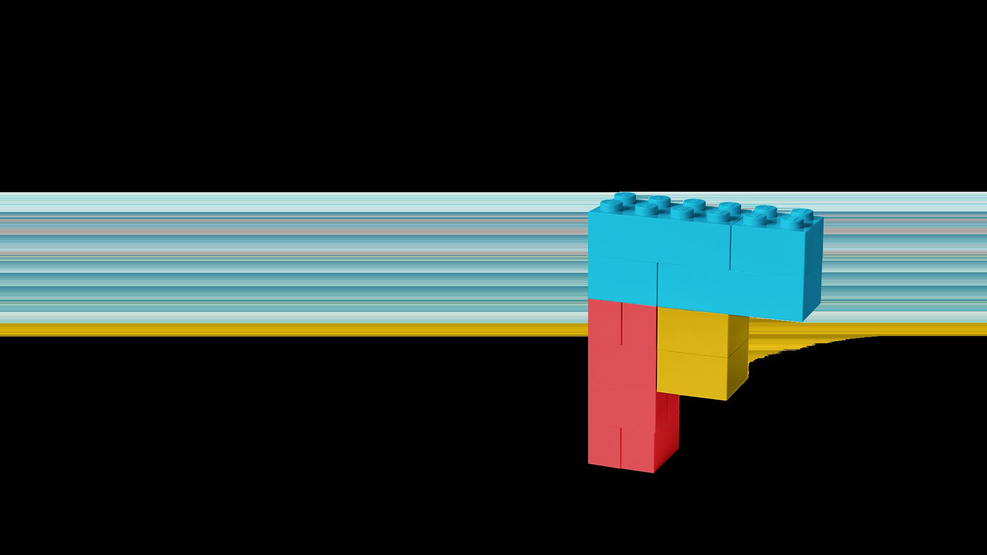 Fuse Create Logo - Blue