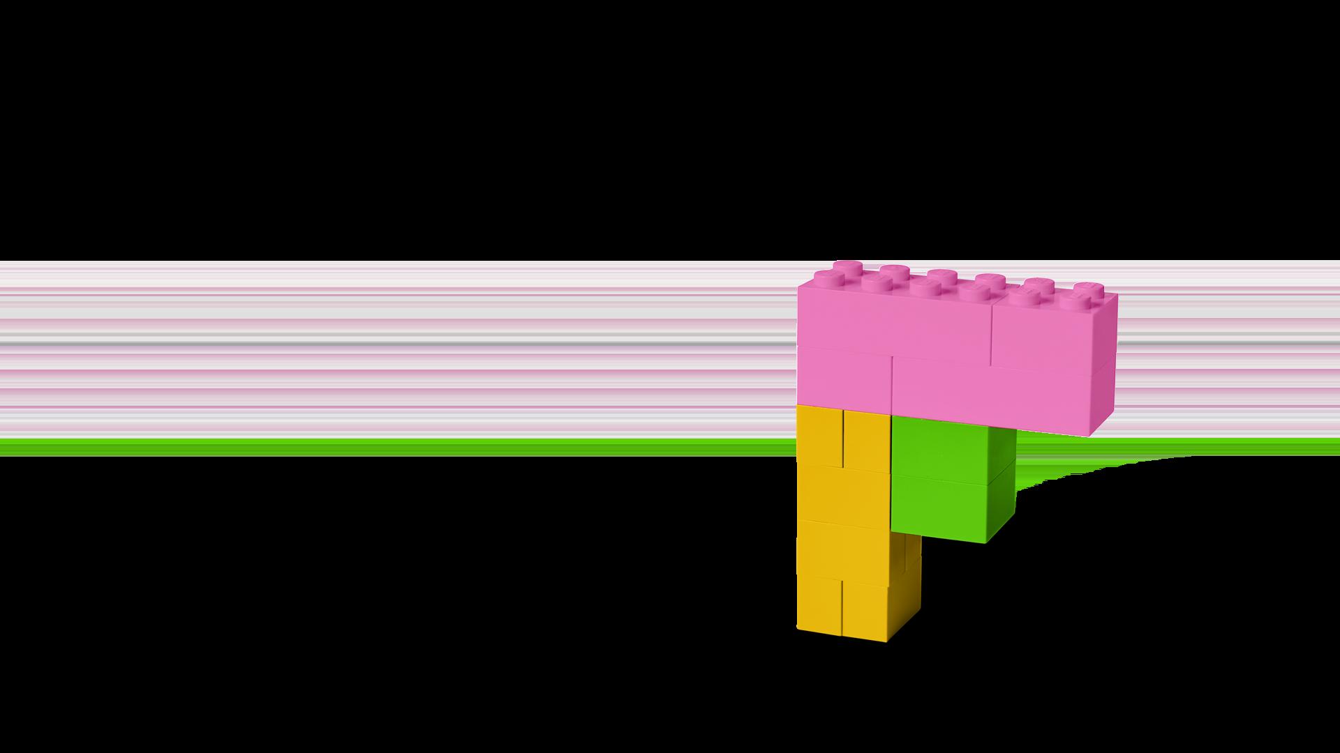 Fuse Create Logo - Pink