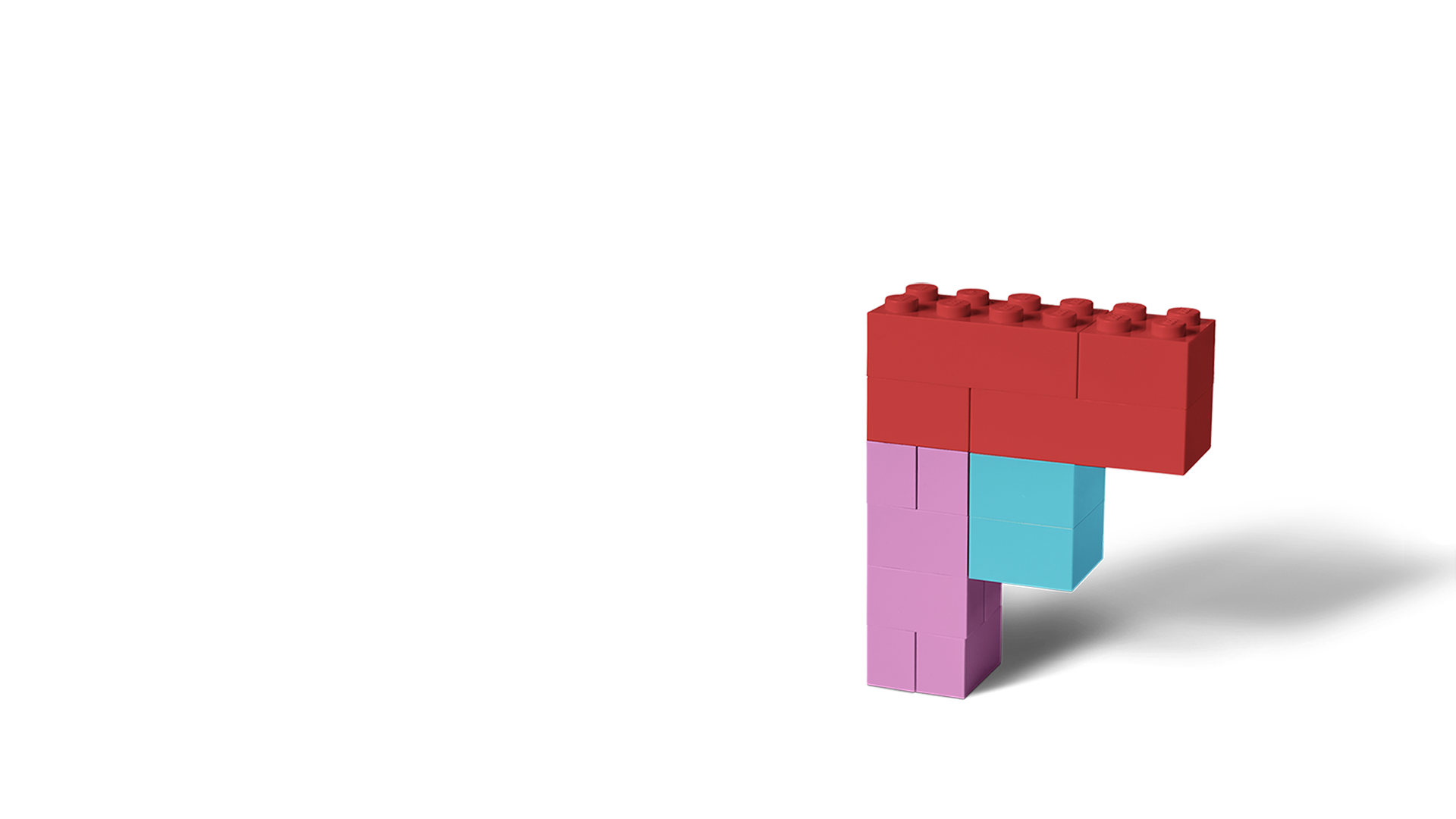 Fuse Create Logo - Red