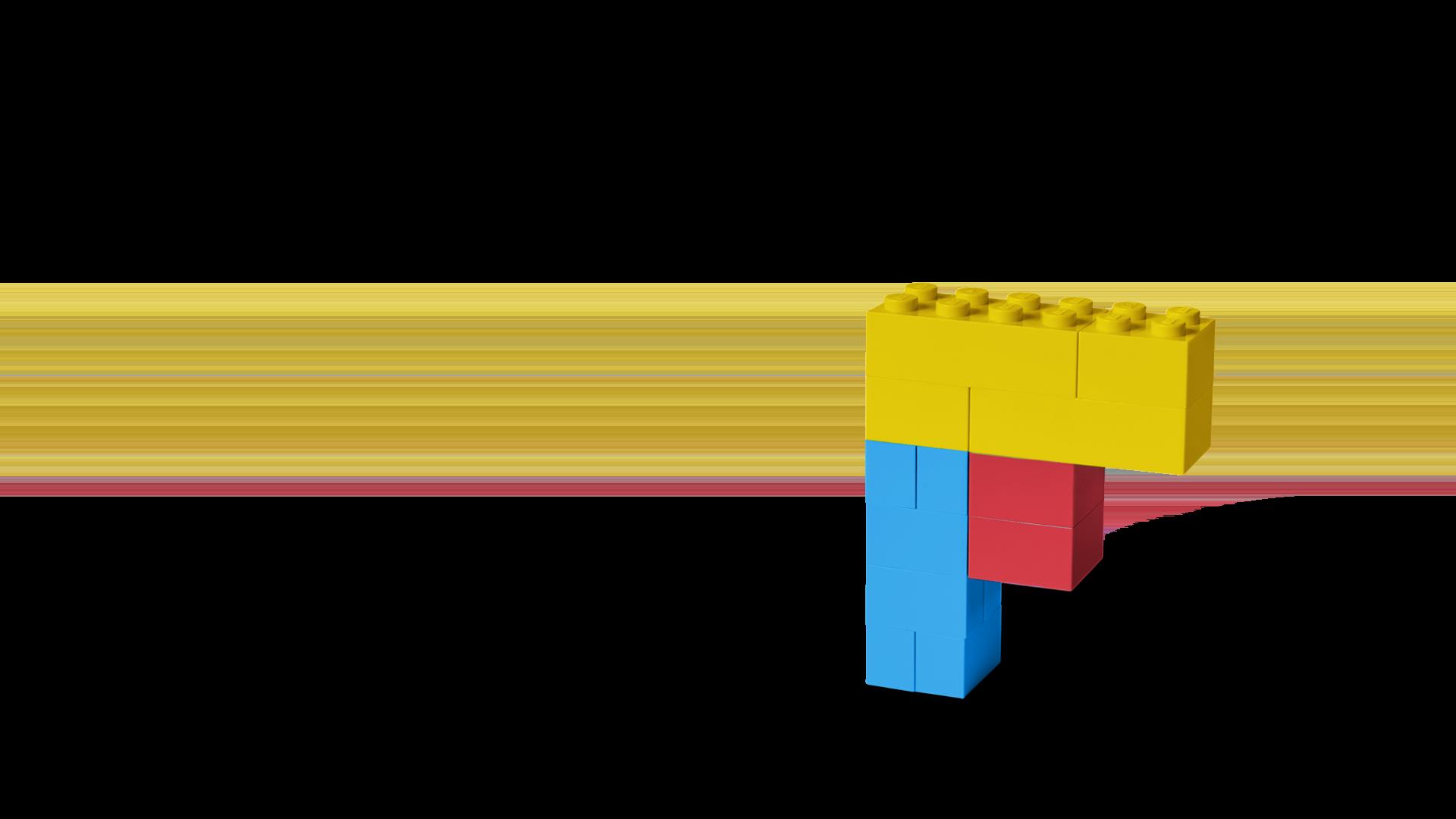 Fuse Create Logo - Yellow