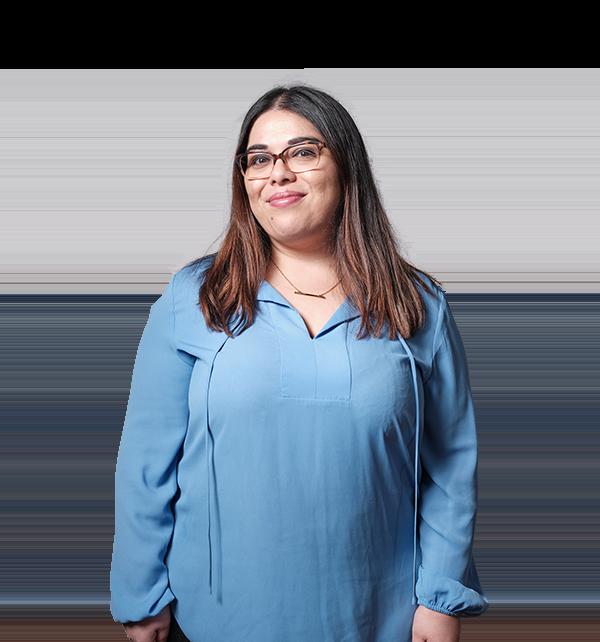 Aleena Mazhar - VP, Managing Director Experiential
