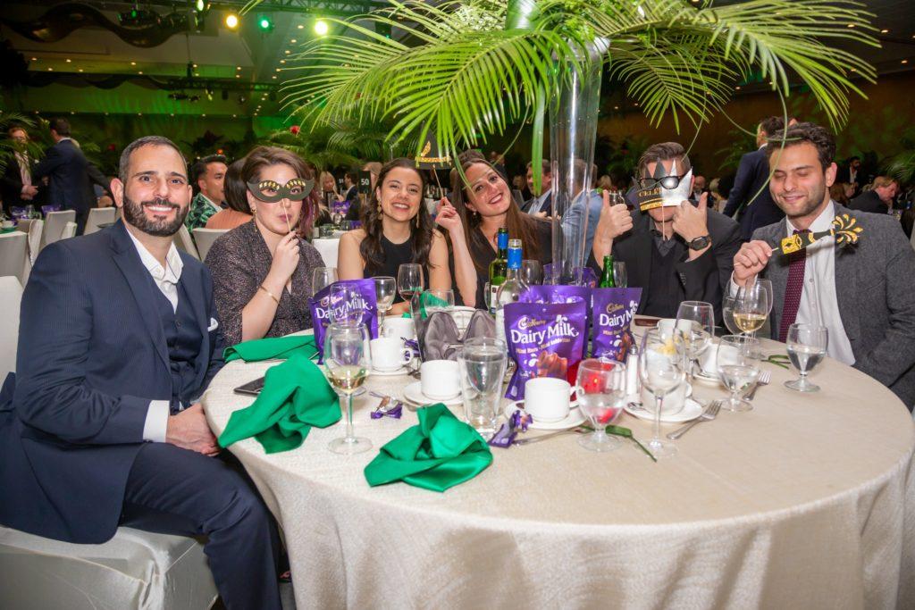 FUSE staff enjoying the CMA celebrations last year.